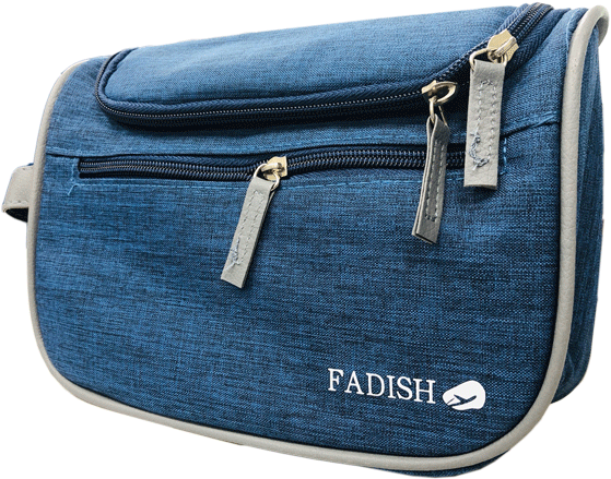 Fadish Travel Bag