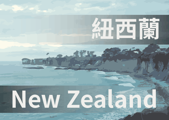 New Zealand Simcard