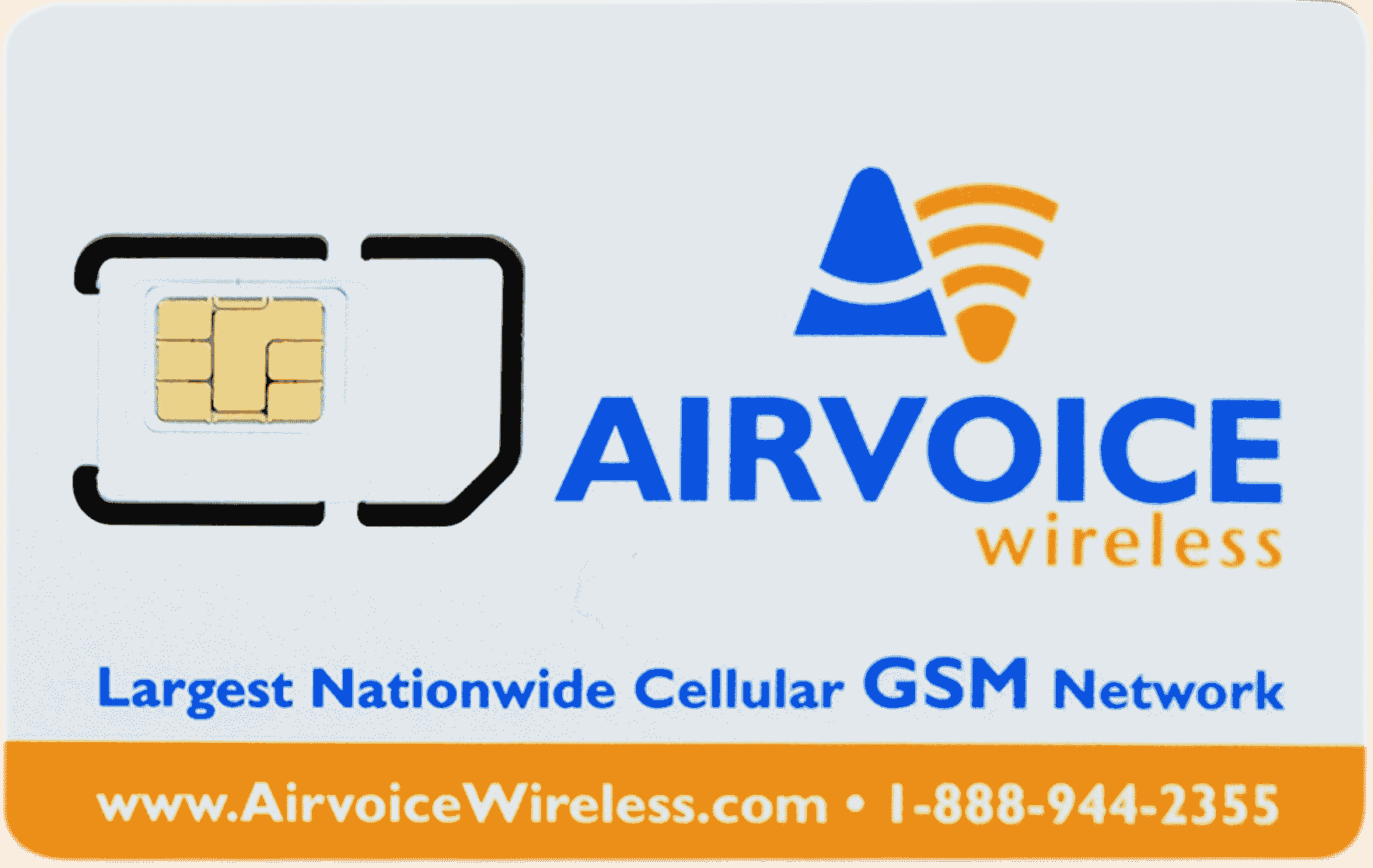 USA AT&T AirVoice refill $10 pay as you go 90 days