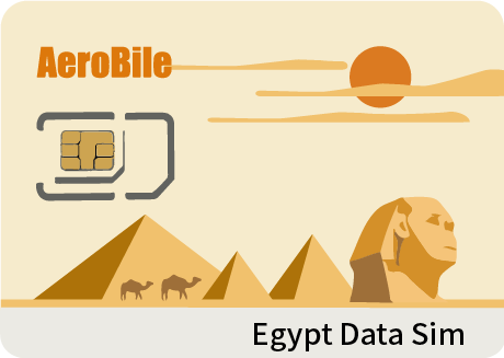 Egypt data sim(6GB high-speed)(A60)