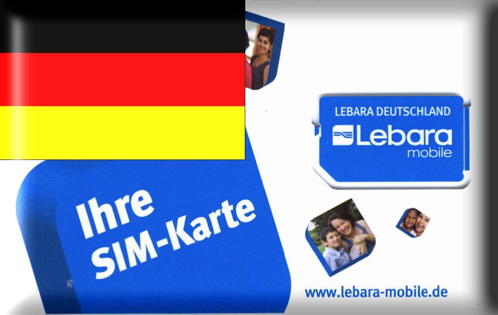 Lebara Hotline