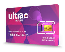 USA T-mobile SIM card Ultra 28 days unlimited voice&data&intl. calls