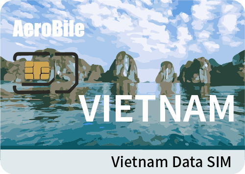 Vietnam Vinafone prepaid sim unlimited data 20 min voice 30days
